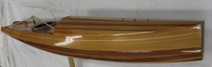 Wooden IOM