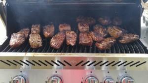 blender 15 steaks